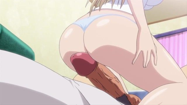 uncensored hentai